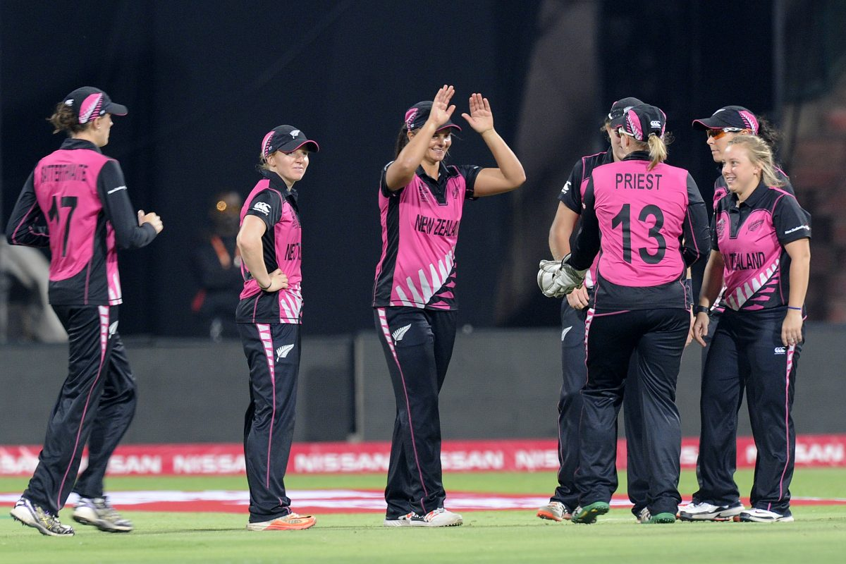 Ladbrokes NEW ZEALAND WOMEN VS SOUTH AFRICA WOMEN WORLD CUP