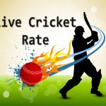 Live Cricket Rate For Betting