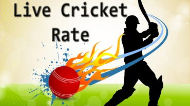 Live Cricket Rate
