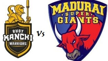Ruby Trichy Warriors V S Madurai Super Giant 02 08 17 06:45PM