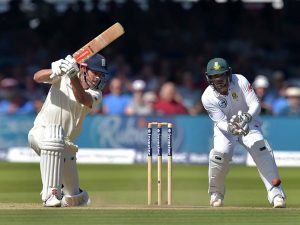 England VS South Africa Jul 14-18, 2017 - 2nd Test at Trent Bridge, Nottingham