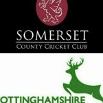 Nottinghamshire v Somerset 24 08 17 10:30PM