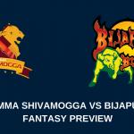 22 09 17 06:45PM  Bijapur Bulls VS  Namma Shivamogga
