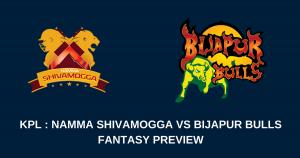 Bijapur Bulls VS Namma Shivamogga 07 09 17 06:40PM