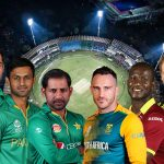 PAKISTAN VS WORLD XI  15 09 17 07:00PM