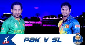 28 09 2017 11:00AM pakistan vs sri lanka