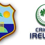 Ireland vs Windies 13 09 17 02:15PM