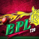 Bangladesh Premier League T20 03 11 2017