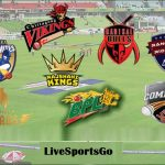 BPL T20 03 11 2017 Teams Squads