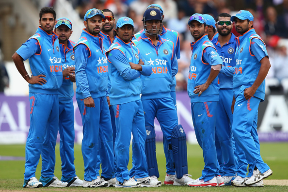 India to play 2 T20Is in Ireland on 27 and 29 June
