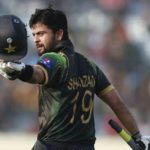 Shehzad back in Pakistan squad for T20 in NZ