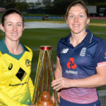 Australia Women vs England Women 28 03 2018