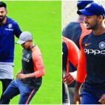 India Vs West-indies 12 October 2018 | Test Series
