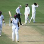 Chase, Holder Light up Windies' Day in Rare Show of Resolve
